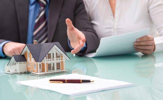 Công chứng hợp đồng mua bán - chuyển nhượng nhà đất