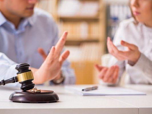 Công chứng văn bản thỏa thuận về tài sản chung